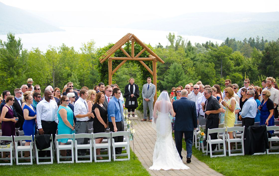 Adirondack-wedding