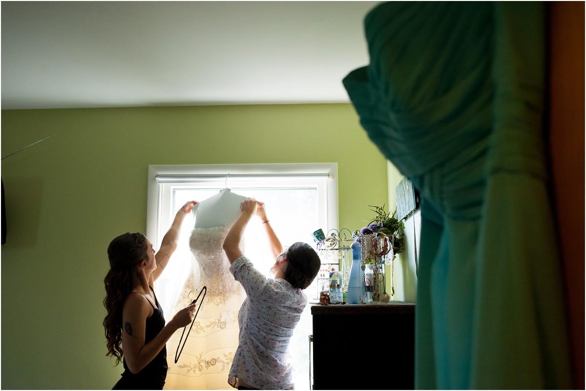 Photojournalistic Wedding Photography Rochester NY