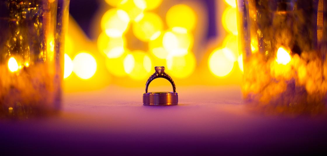 wedding-ring-silhoette