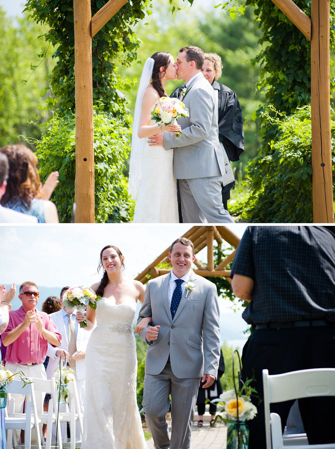 Rustic-Wedding-Ceremony