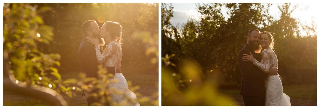 Wedding-Day-Sunset-Sodus-NY