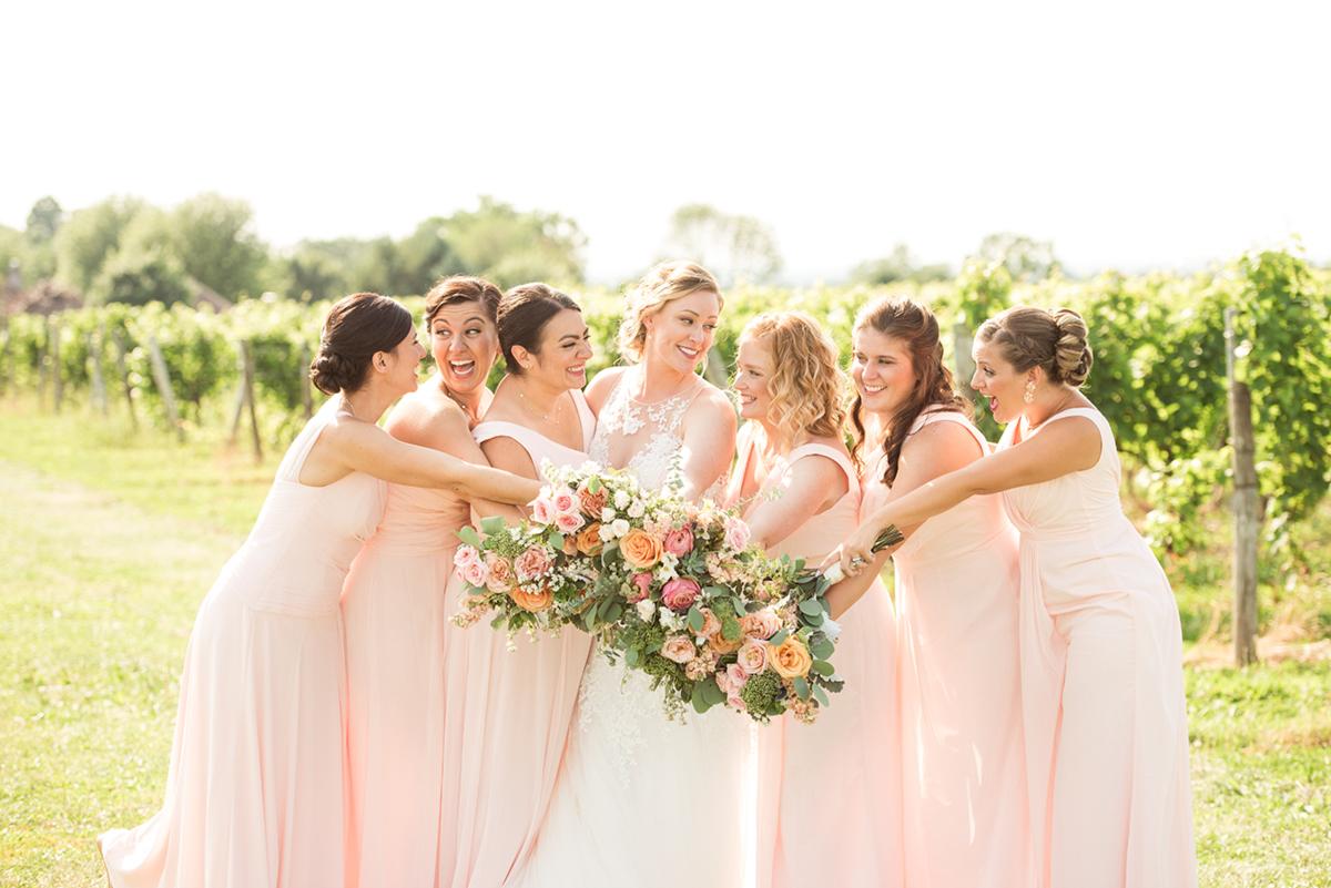 Cassa Larga Wedding
