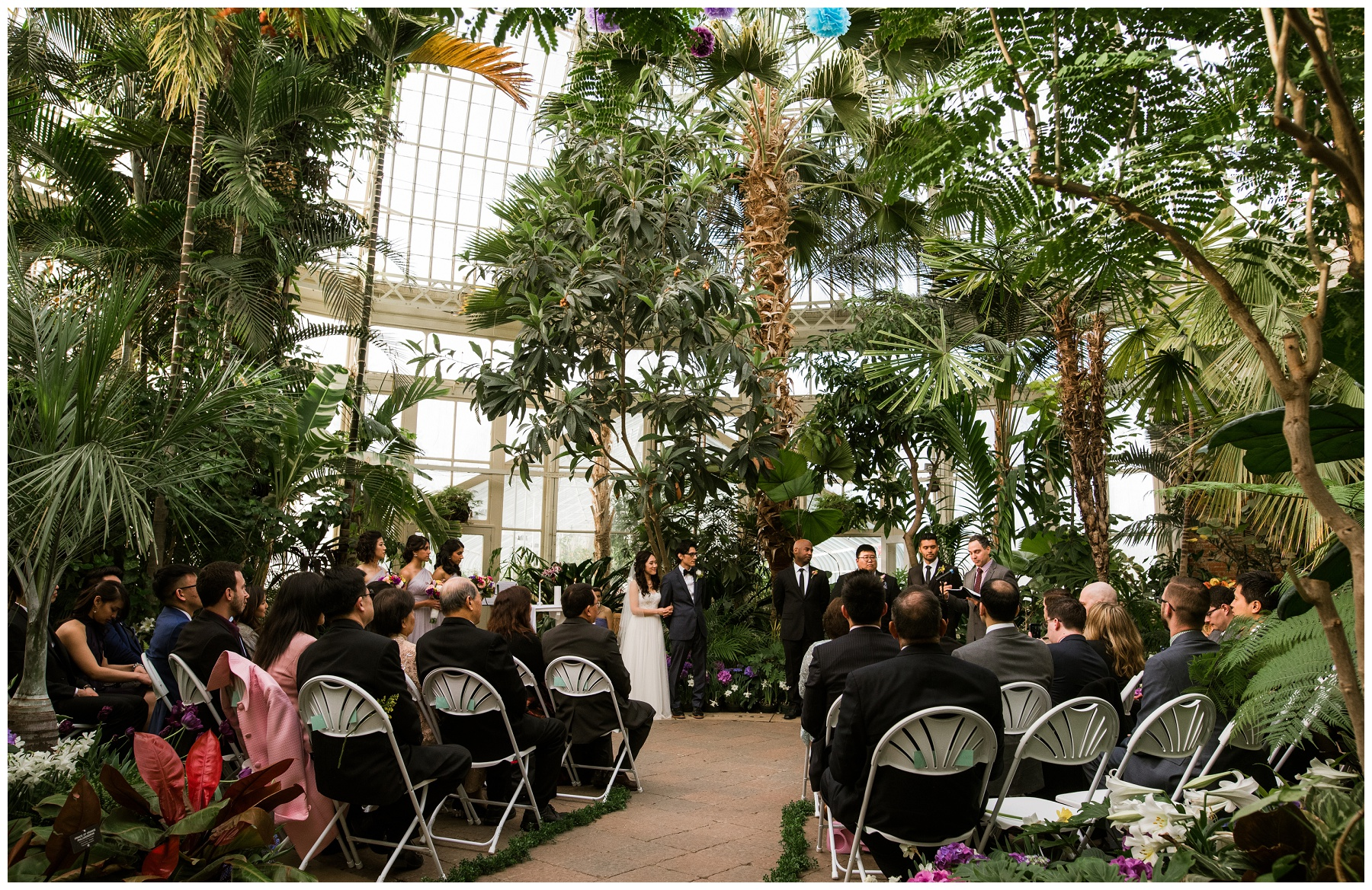 Erie-Botanical-Gardens-Wedding