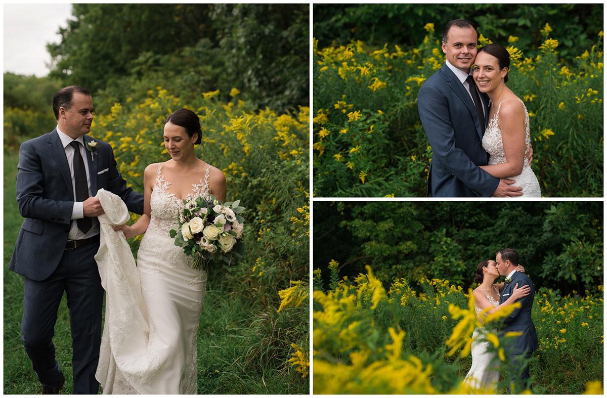 Woodlyn Hills Wedding